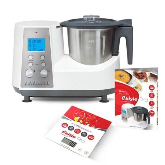 Cuisio Pro Kitchen Cook (+55.84€ en bon d'achat)