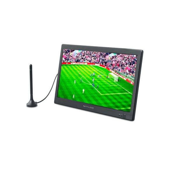 """Téléviseur portable 10.1"""" MUSE M-335TV TNT USB"""