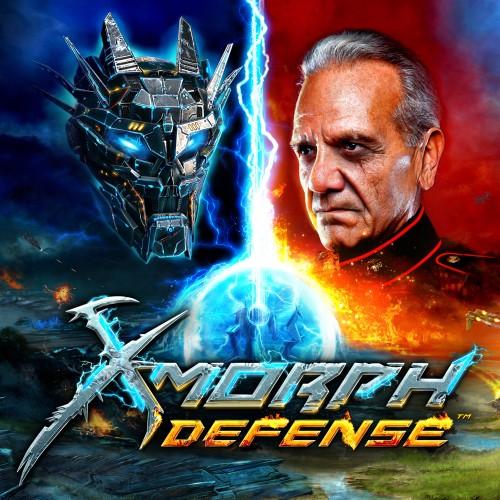 Jeu X-Morph : Defense sur Nintendo Switch (Dématérialisé - eShop Canada)