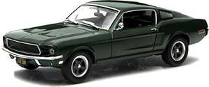 Réplique miniature Greenlight Collectibles Ford Mustang Shelby - Échelle 1/43