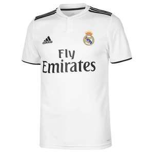 Maillot Real Madrid 2018 1019 - Taille XS et M