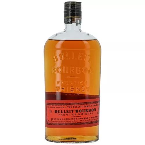 Bouteille de Bourbon Bulleit - 70cl