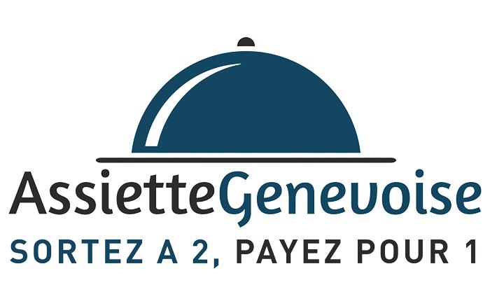 Carte de l'Assiette Genevoise (50% de remise sur une sélection d'activités - Frontaliers Suisse