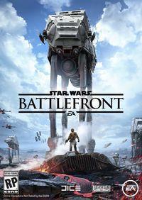 Star Wars Battlefront sur PC (dématérialisé - Origin)