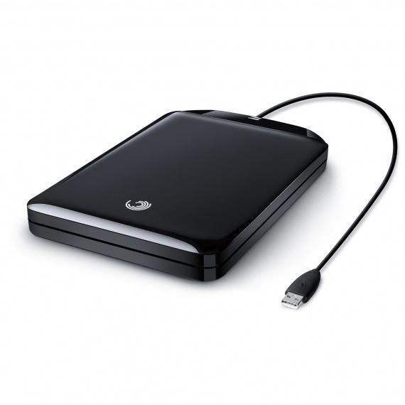 Seagate Disque Dur portable 750 Go