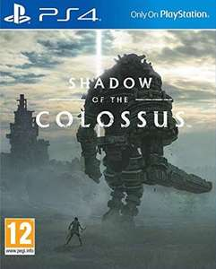 Shadow Of The Colossus sur PS4 (+ 2.36€ offerts en SuperPoints)