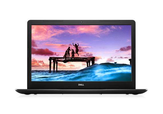 "PC Portable 17.3"" Dell Inspiron 17 3000 - FHD, i5-1035G1, 8 Go RAM, SSD 512 Go, Windows 10"