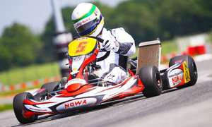 Session de karting à Citykart - 30 min, 2 circuits, 1 personne - Saint-Sébastien-sur-Loire (44)