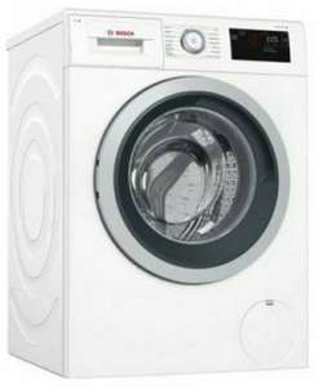 Machine à laver Bosch WAT28619FF - 9 kg, 1400 tours/min (+150.53 € offerts en SP)