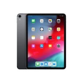 """Tablette 11"""" Apple iPad Pro 2018 - Wi-Fi, 64 Go (+ 73,95€ en super point)"""