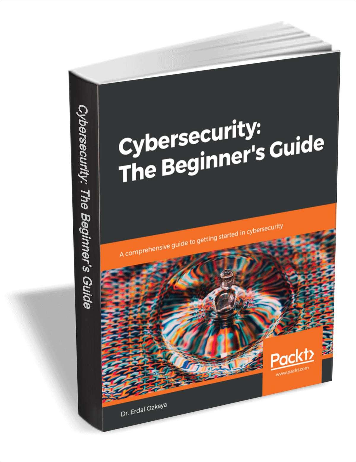 eBook Cybersecurity : The Beginner's Guide (Anglais - Dématérialisé)