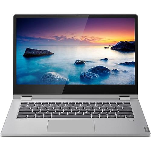 "PC portable convertible tactile 14"" Lenovo IdeaPad C340-14IWL - Full HD, i3-8145U, 8 Go de RAM, 256 Go en SSD"