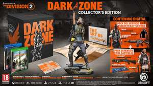 The Division 2 Collector sur Xbox One et PS4