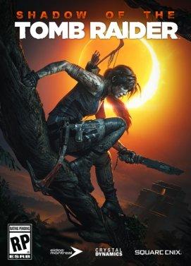 Shadow of the Tomb Raider sur PC (Dématérialisé - Steam)