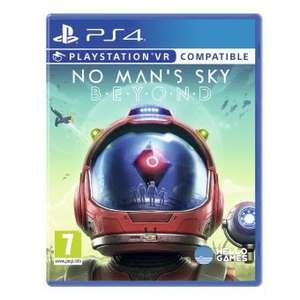 No Man's Sky Beyond sur PSVR / PS4 (Retrait magasin uniquement)