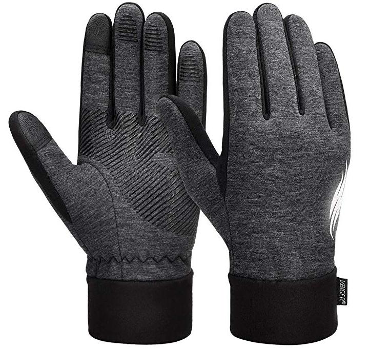 Gants d'hiver tactiles - Tailles S, M et L (Vendeur Tiers)