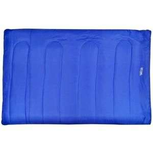 Sac de couchage Double Sleepine Highlander - Bleu Roi