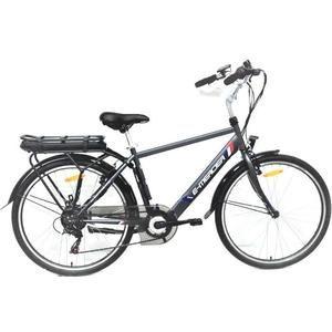"""Vélo à assistance électrique 26"""" Velobecane Easy"""