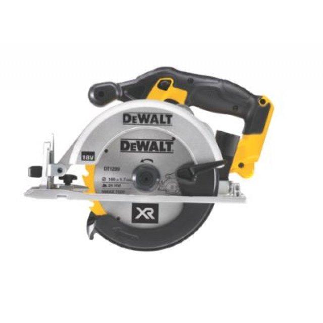 Scie Circulaire Dewalt DCS391 - 18V, nue