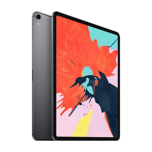 "Tablette 12.9"" Apple iPad Pro (2018) - Wi-Fi, 64 Go, Gris Sidéral"