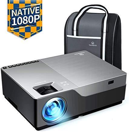 Videoprojecteur Vankyo Performance V600 - 1080p Natif (Vendeur Tiers)