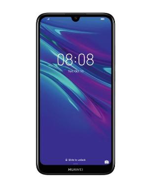 """[Carte fidélité] 20€ de remise immédiate sur les téléphones de plus de 100€ - Ex : Smartphone 6.1"""" Huawei Y6 2019 - 32 Go (via ODR 30€)"""