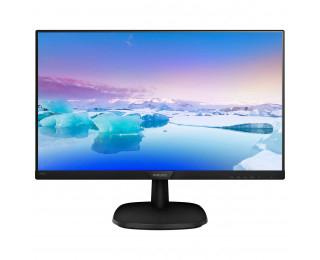 """Ecran PC 24"""" Philips 243V7QDAB - Full HD"""