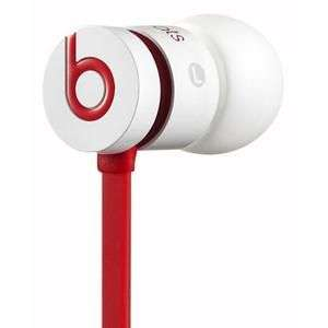 Ecouteurs intra-auriculaires beats Urbeats Gloss White