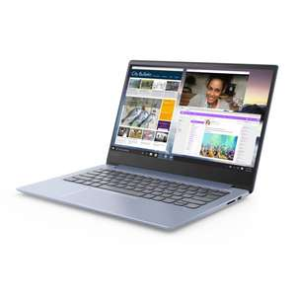 "PC Ultrabook 14"" Lenovo Ideapad 530S-14IKB - Full HD, i7-8550U, RAM 8 Go, SSD 256 Go, Windows 10"