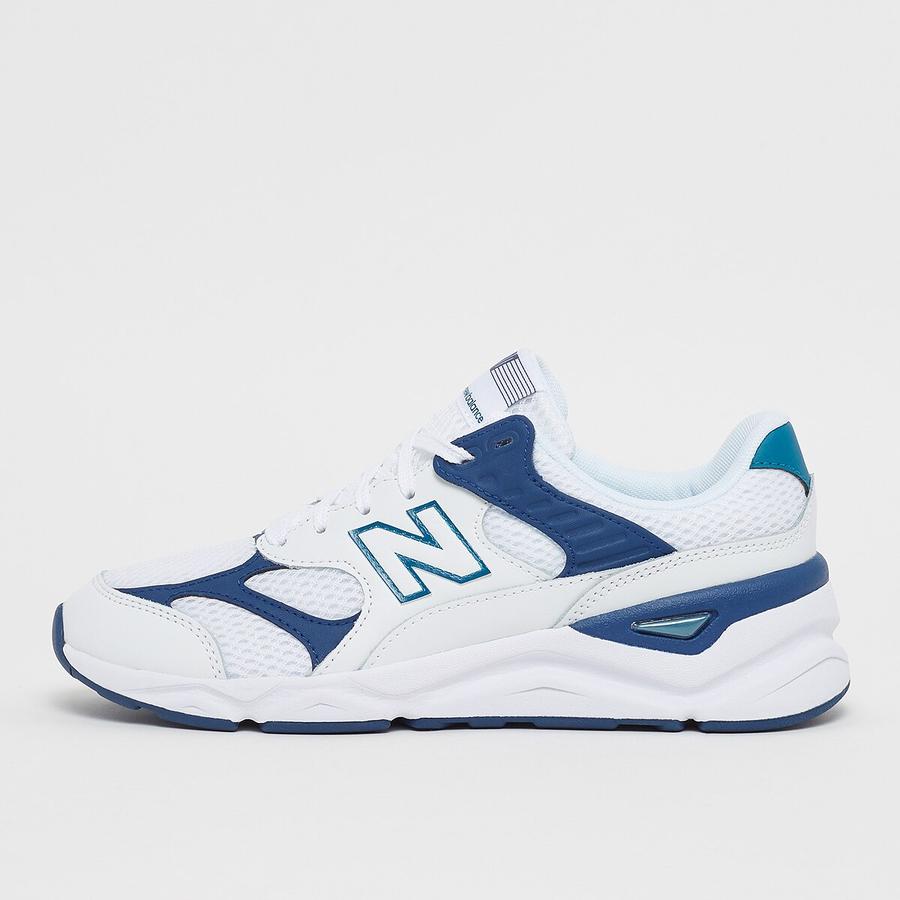 Chaussures Homme New Balance Msx90tbe - Bleu, Blanc