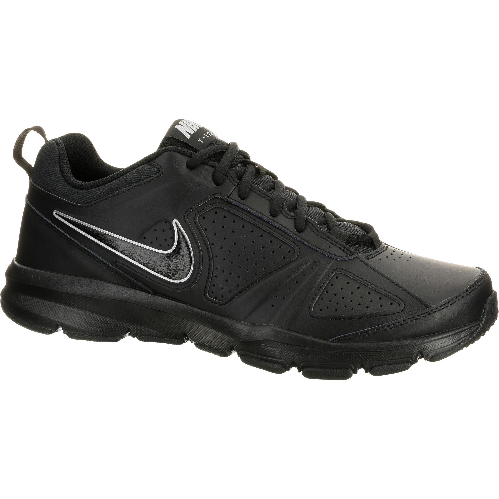 Chaussures homme NikeT-Lite - Noir, Du 39 au 47