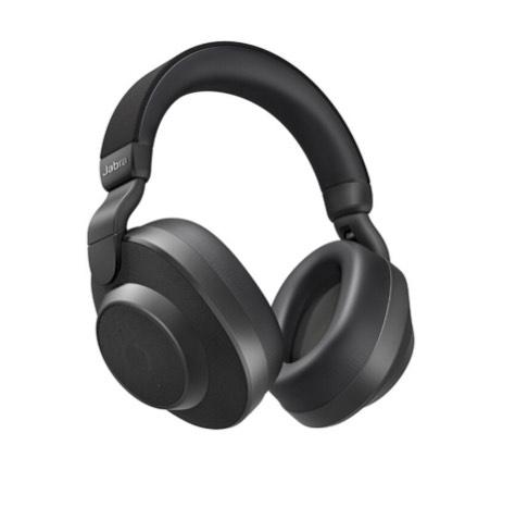 Casque Audio sans fil Jabra Elite 85H - Noir