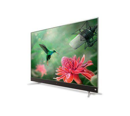 """TV 49"""" TCL U49C7006 - 4K UHD, Android TV, Barre de son intégrée"""