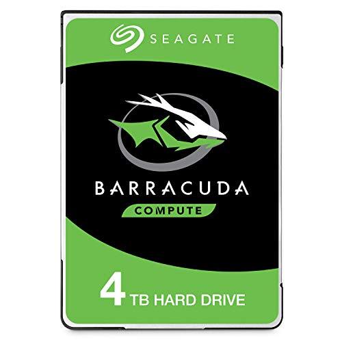 "Disque dur interne 2.5"" Seagate BarraCuda - 4 To"