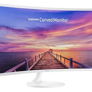 "Ecran PC 32"" Samsung C32F391 - Full HD, Incurvé (Frontaliers Belgique)"