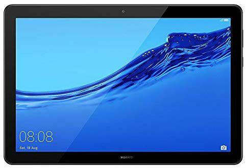 "Tablette tactile 10.1"" Huawei MediaPad T5 10 - Full HD, Kirin 659, 4 Go de RAM, 64 Go"