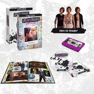 Life is Strange Before the Storm - Edition Limitée sur PS4