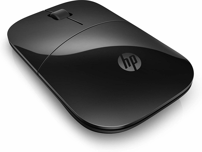 Souris sans fil HP Z3700 - Noire