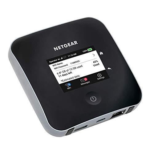 Routeur Mobile 4G LTE Netgear Nighthawk M2 MR2100