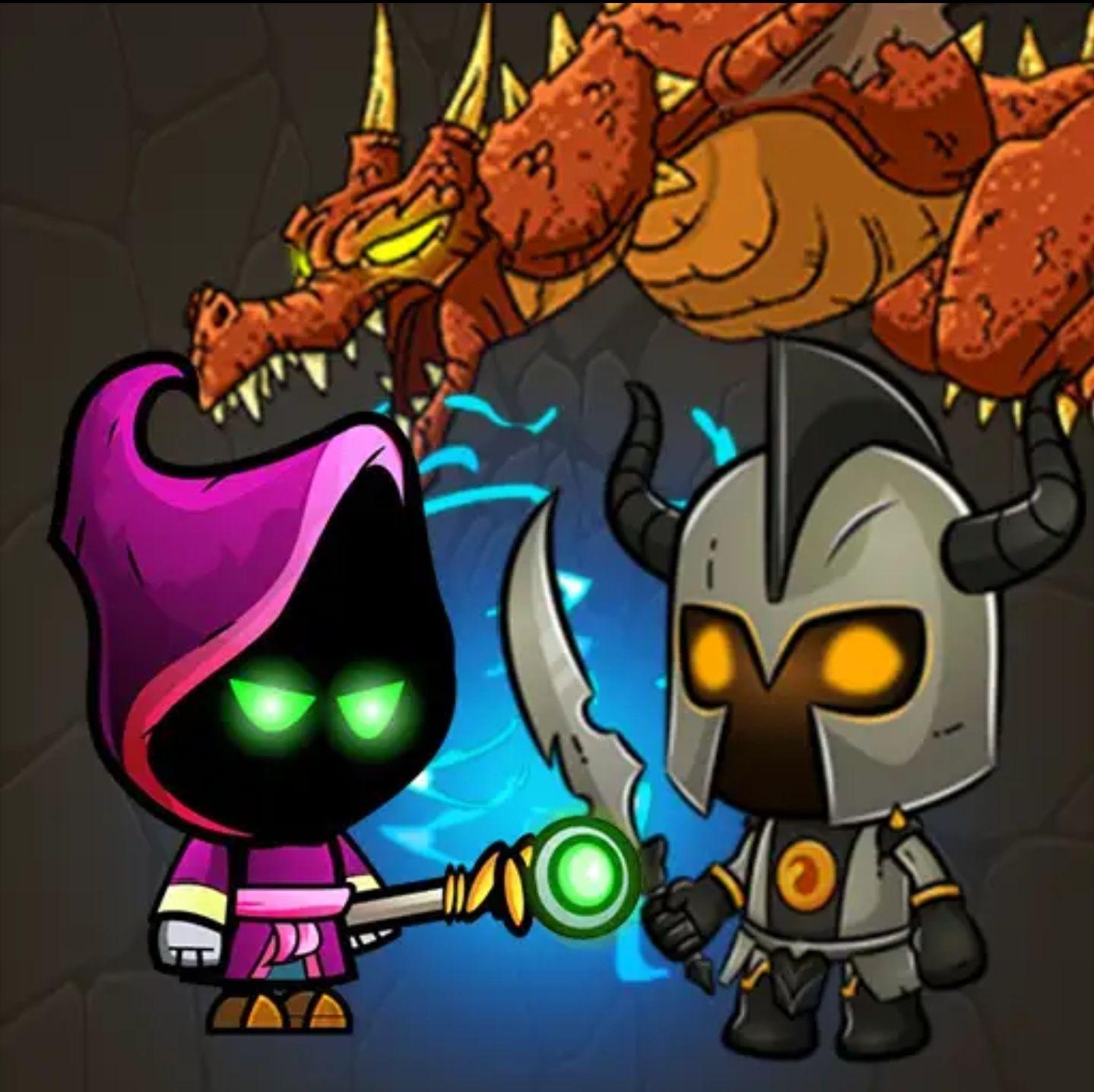 Final Castle Defence : idle RPG gratuit sur Android