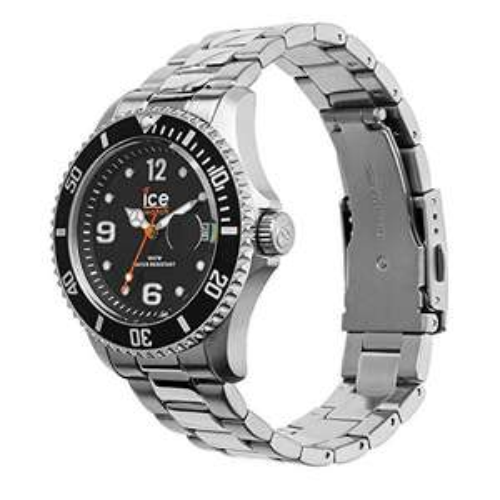 Montre ICE-Watch avec bracelet en metal - 016031 (Taille Medium)