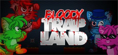 Bloody Trapland sur PC (Dématérialisé)