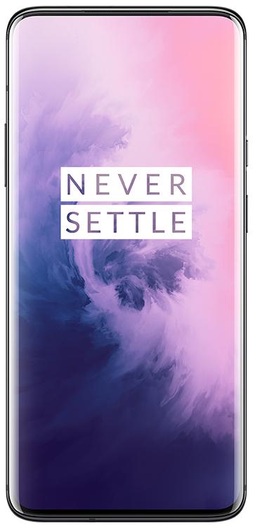 "Smartphone 6.67"" OnePlus 7 Pro - 128Go, 6Go de Ram + coque et bullets"