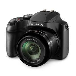 Appareil photo bridge Panasonic Lumix DMC FZ300 - 4K, zoom 24x, f/2.8 constant, tropicalisé