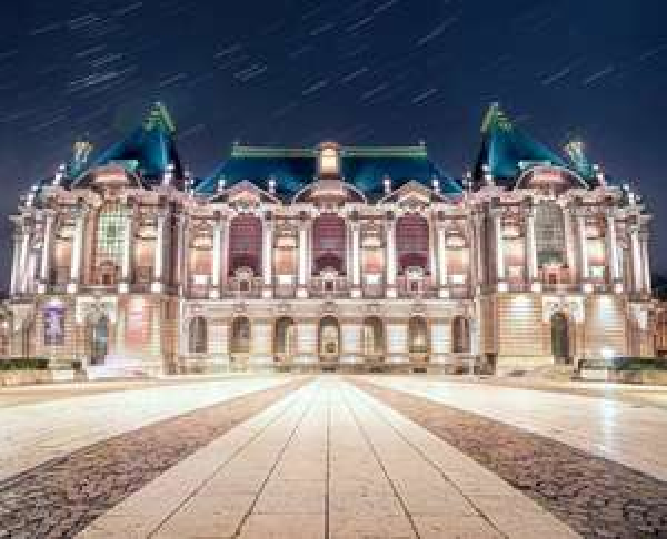 Accès gratuit à l'exposition Le Rêve d'Être Artiste - en nocturne (jusqu'à 22 h), le 20 décembre, à Lille (59)