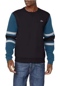 Sweat-shirt Homme Lacoste SH8654 (Taille L)