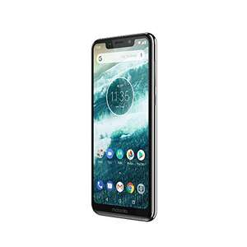 "Smartphone 5.9"" Motorola One - 64 Go"
