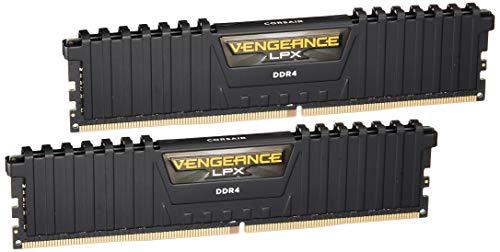 Kit de RAM Corsair Vengeance LPX DDR4-3200 CL16 - 16 Go (2x8)