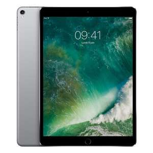 "Tablette 10.5"" Apple iPad Pro MPME2NF/A Gris sidéral 2017 - WiFi / Cellular, 512 Go"
