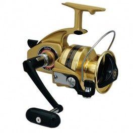 Moulinet de pêche Daiwa Gold Silver 9 GS9 (version Pick-Up) - alciumpeche.com